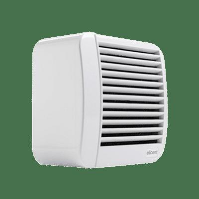 Elicent flux fan