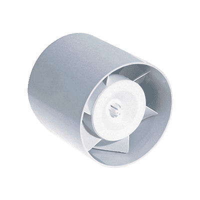 Elicent tubo fan