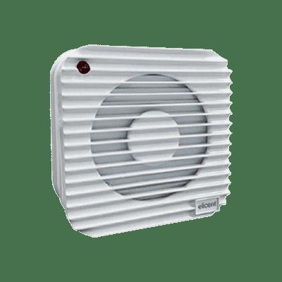 Mini vitro fan