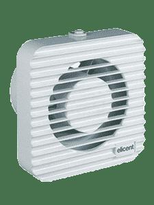 elicent fan muro nedir nasıl çalışır