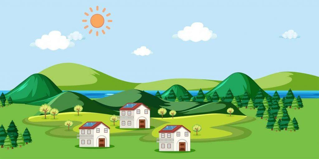 güneş enerji sistemleri nedir
