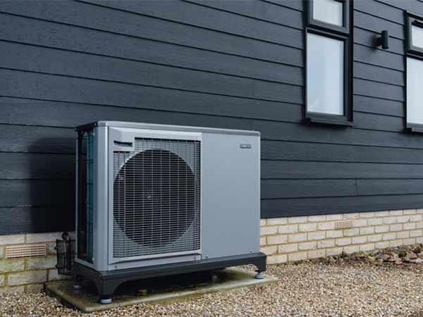 ısı pompası nedir nasıl çalışır