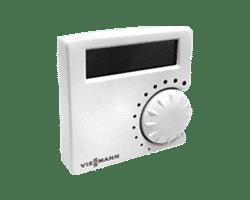 Viessmann kablosuz termostat 2